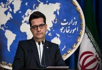 موسوی: ادعای آمریکا برای کمک به ایران یک بازی سیاسی - روانی است