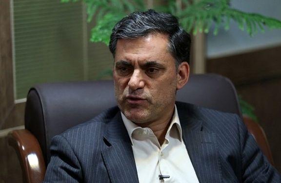 عباسعلی اللهیاری رئیس سازمان نظام روانشناسی به دلیل کلاهبرداری دستگیر شد