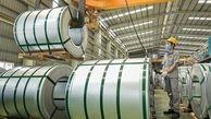 رشد ادامهدار ورق گرم فولادی در بنادر چین