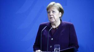 آلمان همچنان در صدد محکم کردن روابط تجاری اروپا با پکن و واشنگتن است