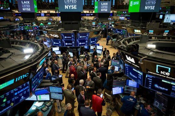 رشد سهام آمریکا/ کامپوزیت نزدک رکورد تاریخی ثبت کرد