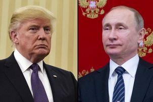 دعوت ترامپ از پوتین برای دیداری دوباره در پاییز
