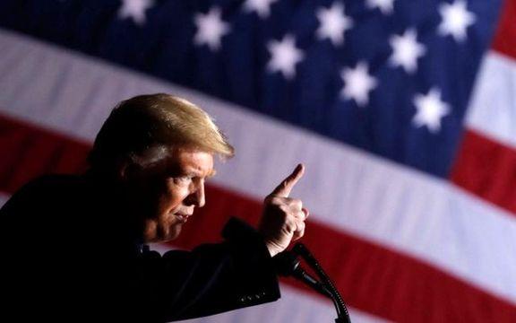 ایجاد رعب و وحشت توسط ترامپ در میان مردم