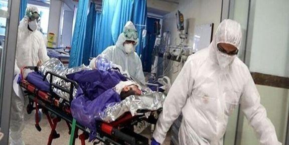 مرگ 235 نفر بر اثر کرونا در شبانه روز گذشته