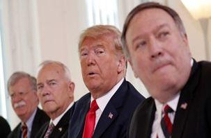 جدیدترین اقدام خصمانه آمریکا علیه ایران