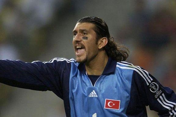 رشتو رچبر دروازهبان قدیمی تیم ملی ترکیه به کرونا مبتلا شد
