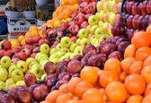 عرضه سیب در تره بار با 20 درصد زیر قیمت خرده فروشی ها برای شب عید