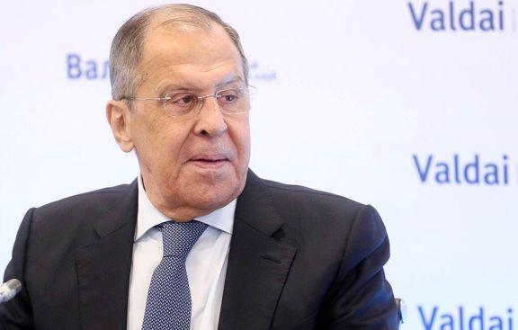 تصویب کنوانسیون رژیم حقوقی دریای خزر ، درخواست روسیه از ایران