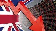 مواجهه انگلستان با بزرگترین سقوط اقتصادی زیر سایه کرونا ویروس