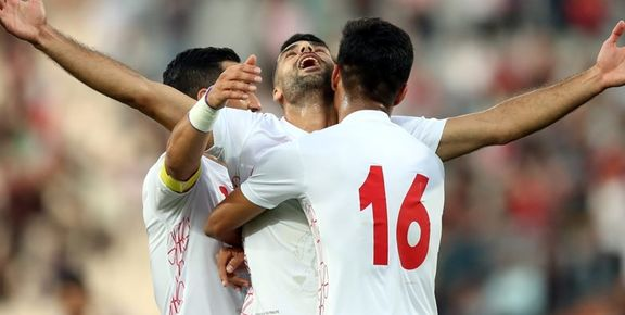 فیفا: ایران قاطعترین برد را در میان غولهای آسیا کسب کرد