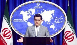 موسوی: منافع شهروندان ایرانی خط قرمز ما است