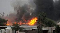 6 کشته در پی اصابت یک راکت در مصر