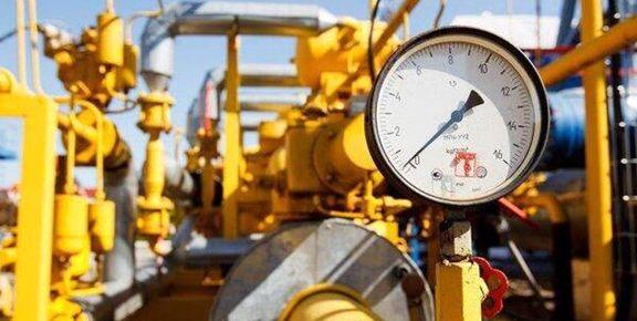 صدور مجانی گاز ایران به ترکیه