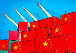 کاهش شدید رشد اقتصادی چین