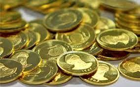 قیمت سکه به ۱۲ میلیون و ۴۰ هزار تومان رسید