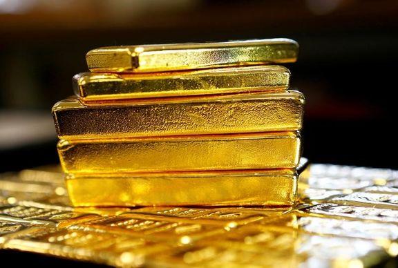 افزایش قیمت طلا به دلیل ترس از افزایش تورم در آمریکا