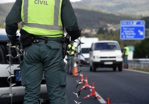 برخی مناطق در اسپانیا دوباره قرنطینه شدند