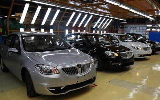 قیمت انواع خودروهای پرفروش وارداتی در بازار
