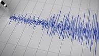 زمینلرزهای 4.6 ریشتری در  شهر زهان