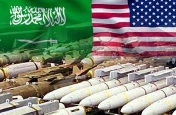 عربستان سامانه موشکی 15 میلیارد دلاری از آمریکا می خرد