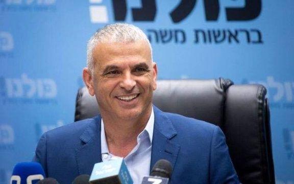 کناره گیری وزیر دارایی اسرائیل از سمت خود