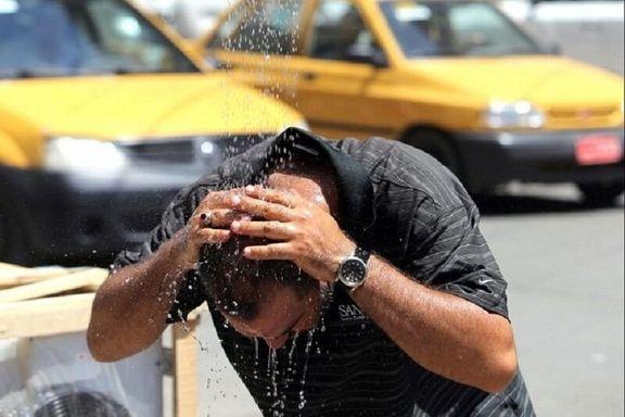 مهاباد گرمترین روز سال را با دمای ۴۲ درجه پشت سر گذاشت