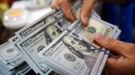 نرخ دلار در صرافیهای بانک ها 50 تومان افزایش یافت