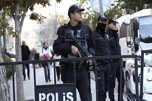 رئیسپلیس ریزه ترکیه به ضرب گلوله به قتل رسید