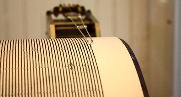 ایسلند با زلزله 5.7 ریشتری لرزید