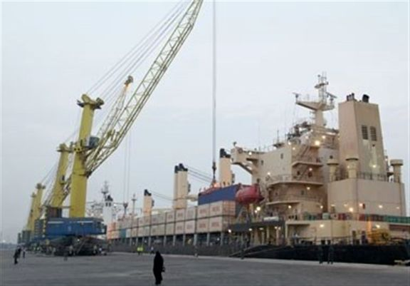 صادرات غیر نفتی ایران به مرز ۴۰ میلیارد دلار رسید