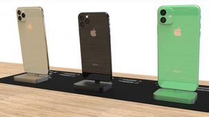 معرفی جزئیات تازه از آیفون ها، آیپدها، مک بوک پرو اپل