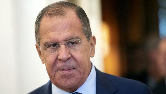 لاوروف: روسیه هیچ تمایلی برای وقوع تغییرات ژئوپلیتیک در منطقه ندارد