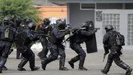 تعداد کانکس و گشت پلیس در تعطیلات عید افزایش می یابد