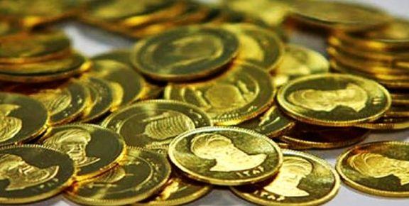 قیمت سکه ، طلا و ارز در بازار امروز / سکه 40 هزار تومان افزایش یافت