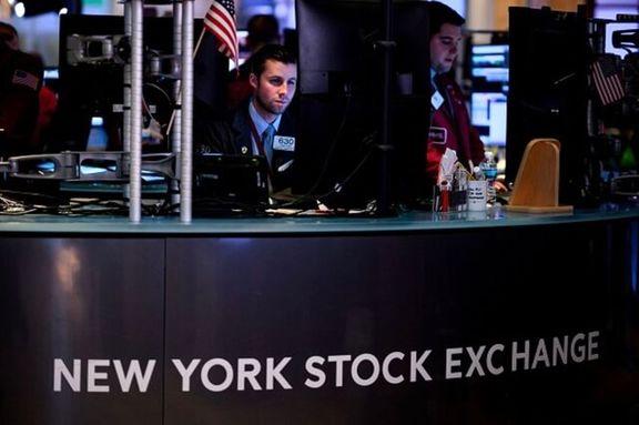 ریزش شاخص های بورسی به دلیل عدم تغییر نرخ بهره در آمریکا