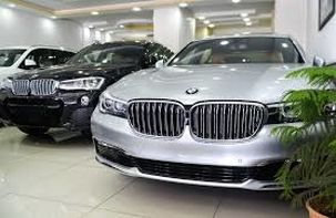 جدیدترین قیمت خودروهای داخلی و خارجی در بازار + جدول