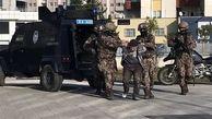 پلیس ترکیه سرکرده پیشین داعش را بازداشت کرد