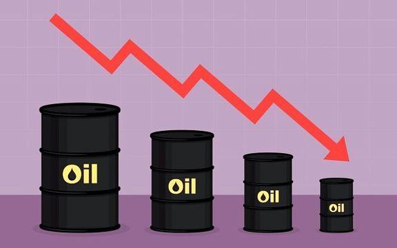 احتمال سقوط 20 درصدی قیمت نفت به دلیل وضع سیاست قرنطینه در جهان