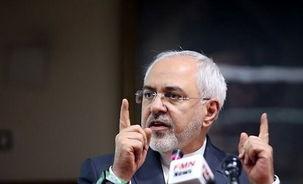 ظریف: اگر آمریکا به تعهداتش در برجام عمل نکند ایران وارد مذاکره نمی شود