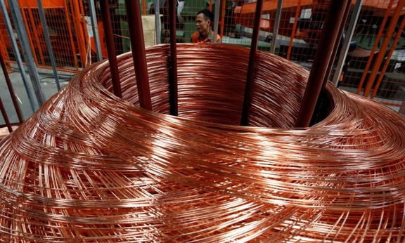 چشم انداز تقاضای فلز سرخ تا سال 2027