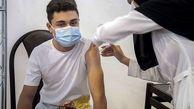 هلال احمر: تا یک ماه آینده ۶۰ میلیون دوز واکسن کرونا به کشور وارد میشود