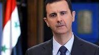 وزیر انرژی اسرائیل رئیس جمهور سوریه را تهدید کرد