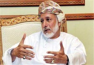 عمان حامل هیچ پیامی برای ایران از سوی آمریکا نیست