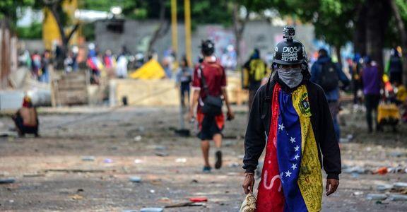 آیا ونزوئلا به ساحل ارامش می رسد؟