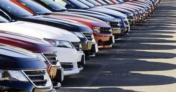واردات خودرو همزمان با عدم صدور پیش فروش خودرو ممنوع شد