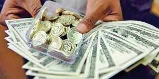 افزایش قیمت ارز و سکه در 26 فروردین ماه/ دلار به 13 هزار و 950 تومان رسید