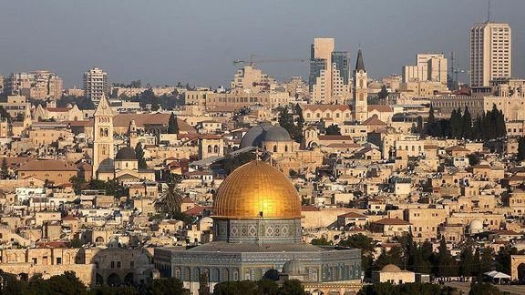 اسرائیل قصد دارد کنترل بر قدس شرقی را آغاز کند