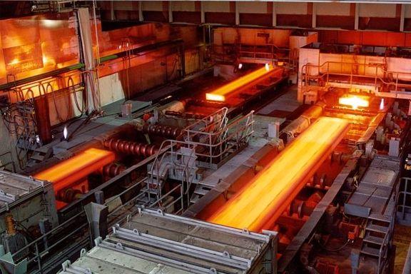 تولید فولاد  ۱۸ درصد افزایش یافت