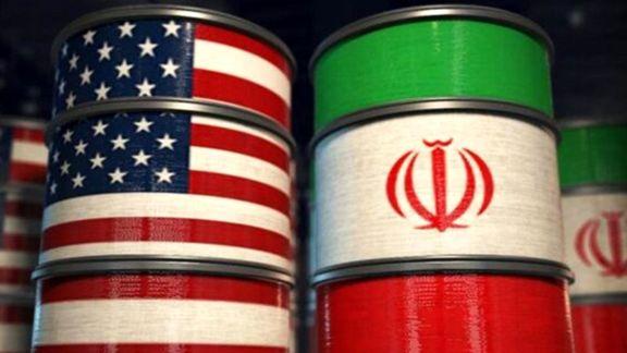 آمریکا پس از ۲۸ سال از ایران نفت خریده است