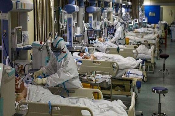 فوت ۱۸۷ نفر دیگر در کشور بر اثر کرونا